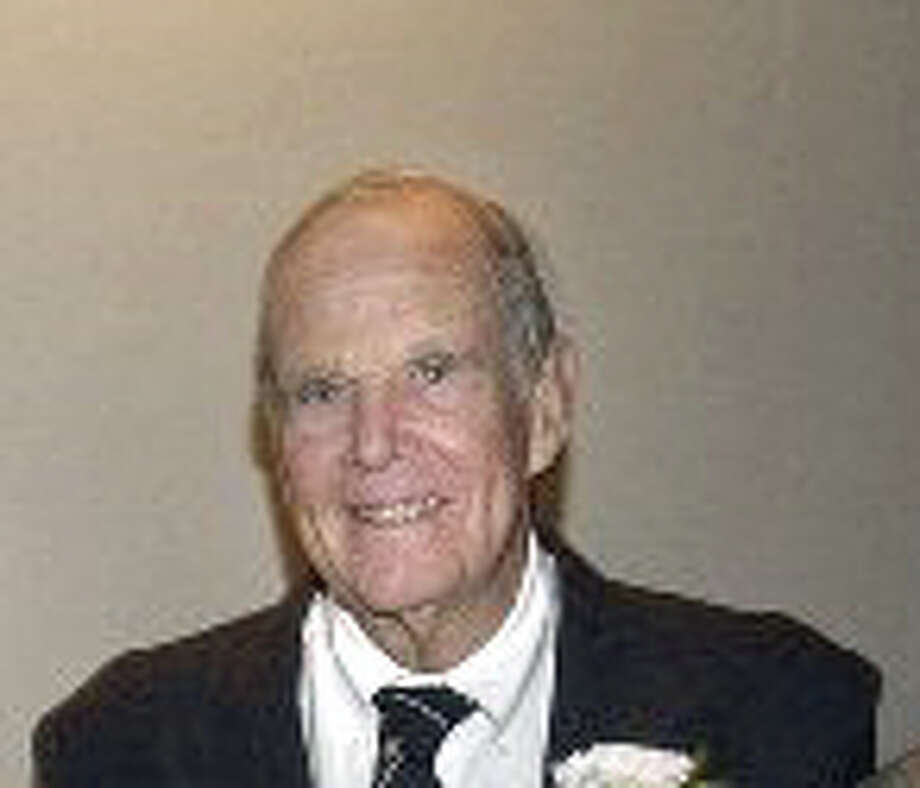 Everett Fisher. Photo: File Photo / Greenwich Time File Photo