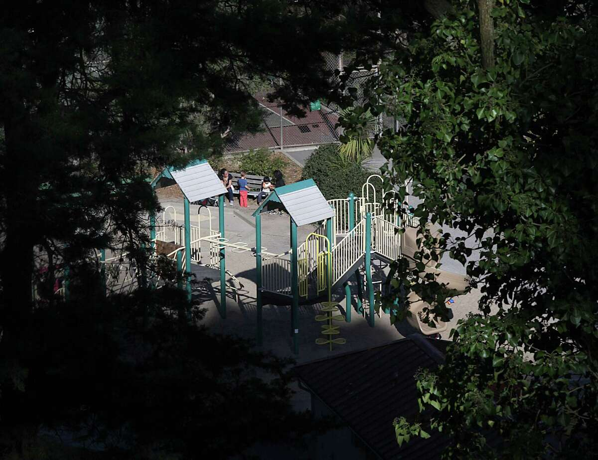 Douglass Park playground is awaiting fixes to the play structures and the dog park has closed again after reopening.