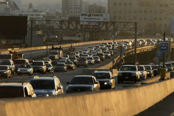 Horrible commute is a boon to East Bay tech firms