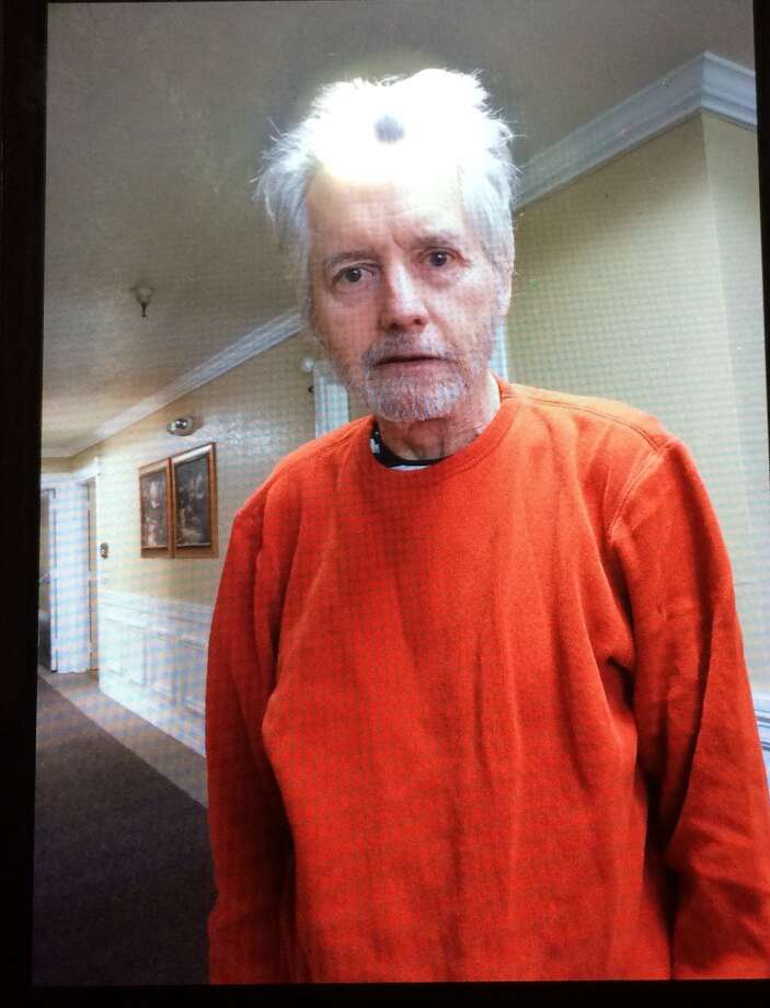 Police are asking for the public's help to find Timothy James, 71, who went missing in Berkeley on Friday. Photo: Courtesy / Berkeley Police Department / ONLINE_YES