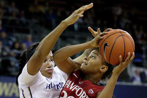 Stanford, Cal take their sweet bye and bye in Pac-12 tournament - Photo