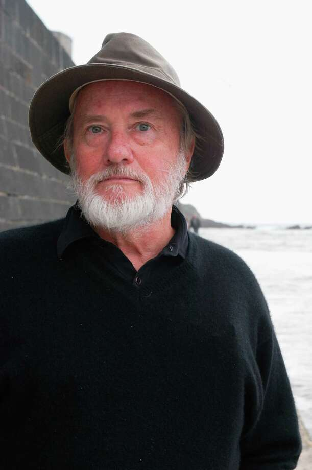 Robert Stone at the Saint-Malo Book Fair in Saint-Malo, France, in 2004. Photo: ANDERSEN ULF / Getty Images / 2004 Ulf Andersen