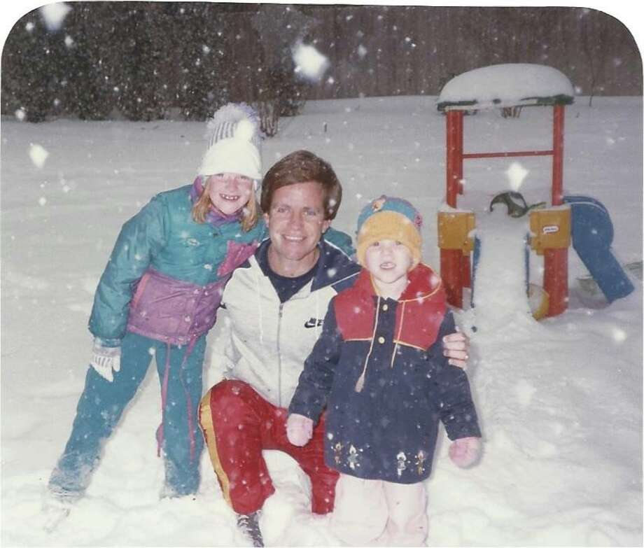 Readers remember San Antonio's historic snowfall from January 1985. Photo: Courtesy Photo