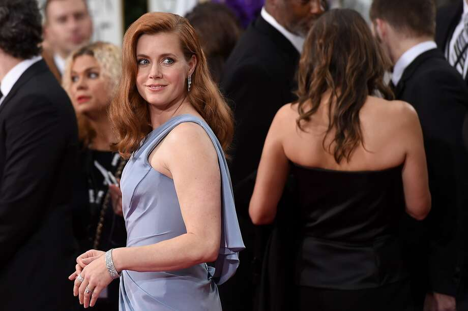Amy Adams$11.5 million Photo: Jason Merritt, Getty Images