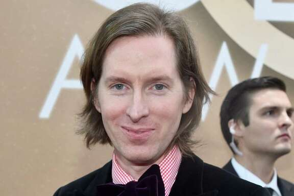 BEVERLY HILLS, CA - JANUARY 11:  72nd ANNUAL GOLDEN GLOBE AWARDS -- Pictured: Director Wes Anderson arrives to the 72nd Annual Golden Globe Awards held at the Beverly Hilton Hotel on January 11, 2015.  (Photo by Alberto Rodriguez/NBC/NBC via Getty Images)