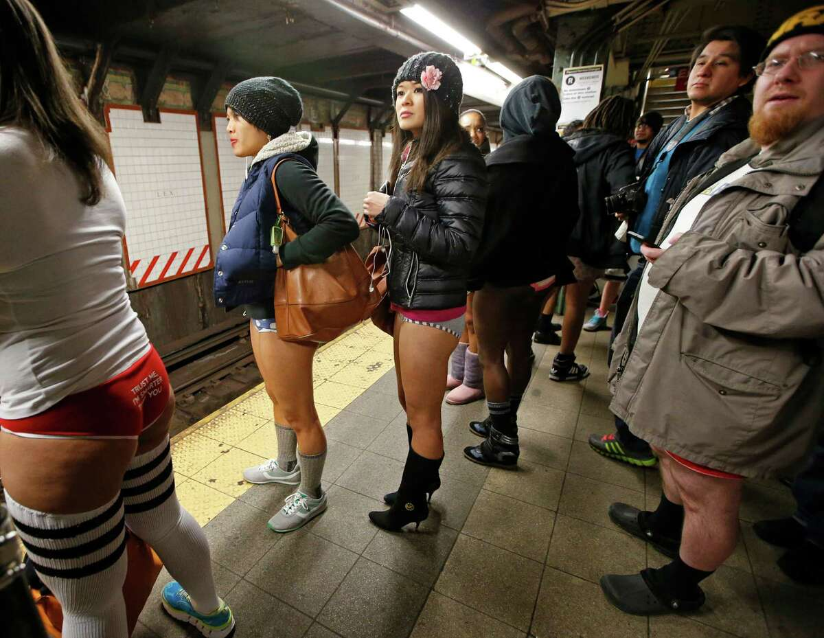 10. New York City, NY: In a city as big as the Big Apple, you are bound to have your share of quirkiness. Nowhere is that more apparent than the strange cast of characters in the subway, according to Travel and Leisure.