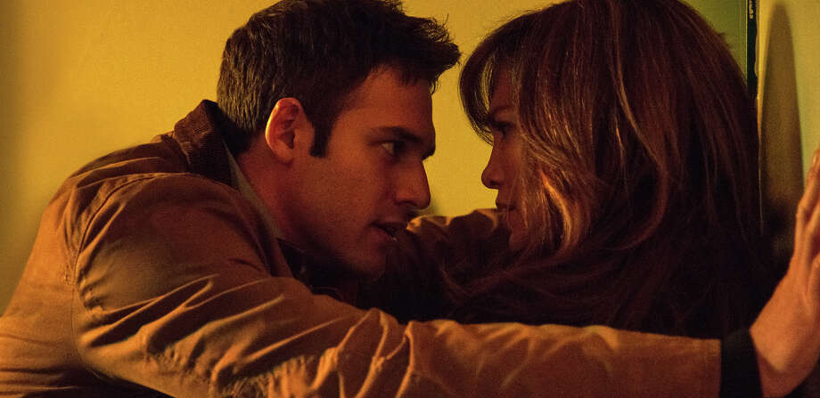 "Press photos for the upcoming film, ""The Boy Next Door,"" starring Jennifer Lopez and Ryan Guzman. Blumhouse Productions Photo: Suzanne Hanover, Courtesy Photo/Blumhouse Productions / © Universal Pictures"