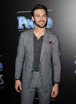 BEVERLY HILLS, CA - DECEMBER 18:  Actor Ryan Guzman attends the PEOPLE Magazine Awards at The Beverly Hilton Hotel on December 18, 2014 in Beverly Hills, California.  (Photo by Jason Merritt/Getty Images) Photo: Jason Merritt, File Photo / 2014 Getty Images