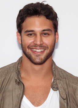 "LOS ANGELES, CA - JULY 11:  Actor Ryan Guzman attends the premiere of Summit Entertainment's ""RED 2"" at Westwood Village on July 11, 2013 in Los Angeles, California.  (Photo by David Livingston/Getty Images) Photo: David Livingston, File Photo / 2013 David Livingston"