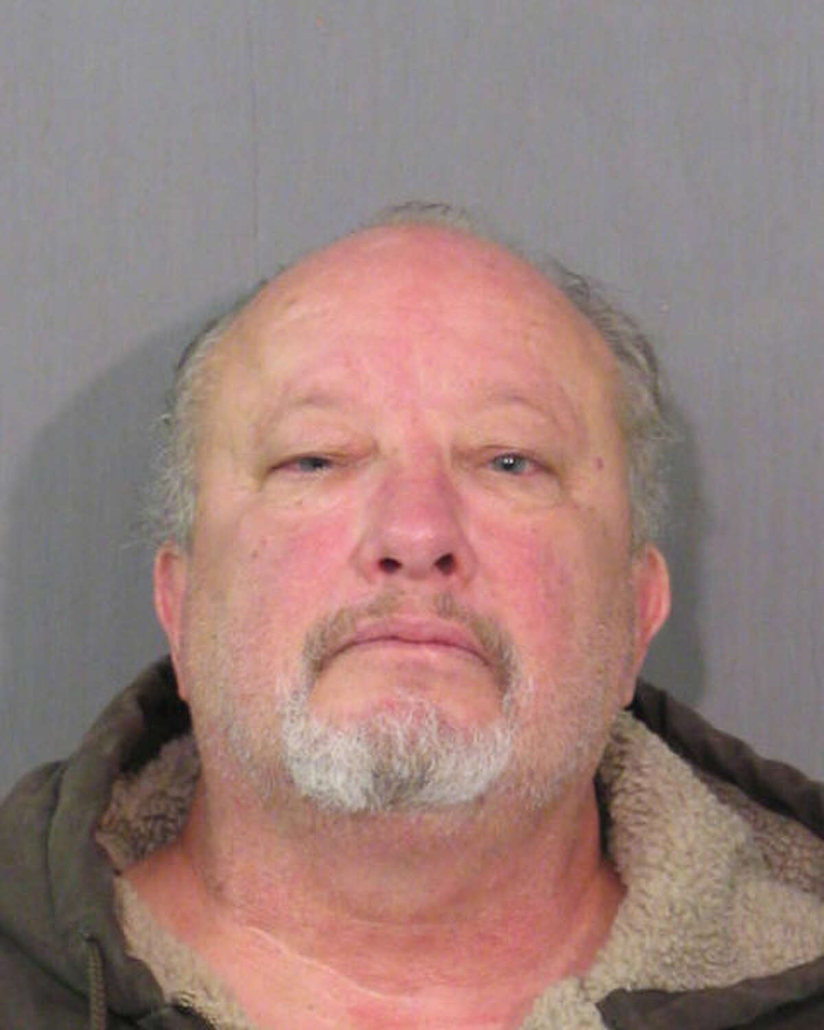 George Pickering was charged with aggravated assault.