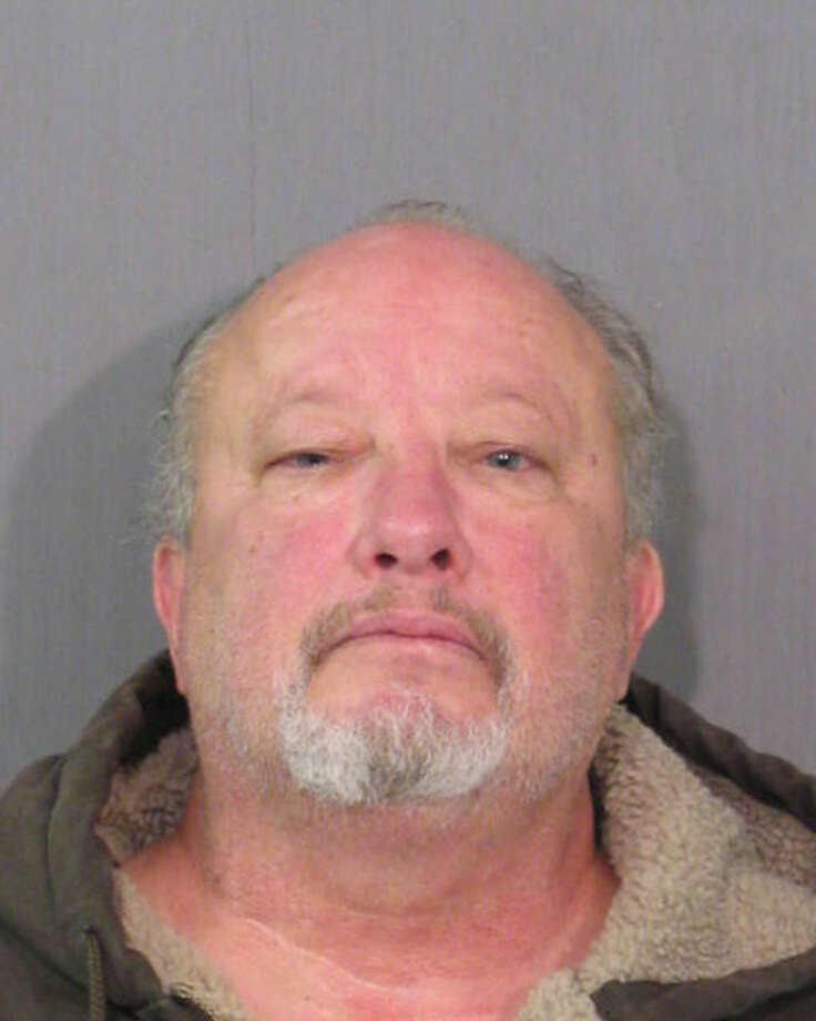 George Pickering has been charged with aggravated assault.