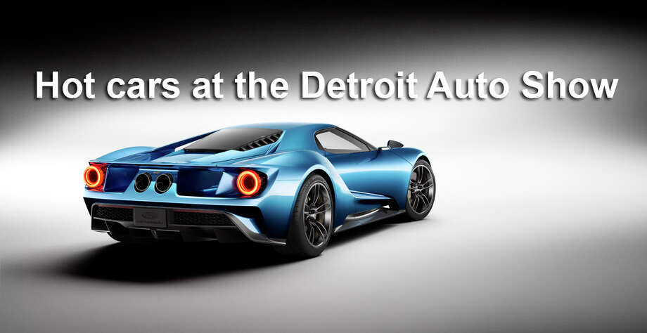 The North American International Auto Show begins this week in Detroit with media and industry previews. It opens to the public Jan. 17.Click through the photos to seesome of the new cars and experimental concept vehicles unveiled at the show. Photo: Ford Motor Company