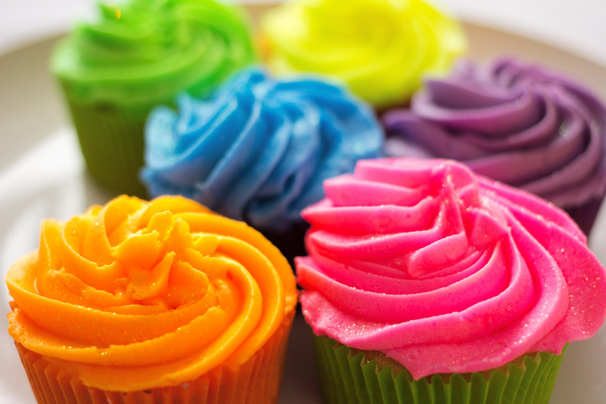 Cupcake amnesty': Nothing but empty political calories - Houston ...