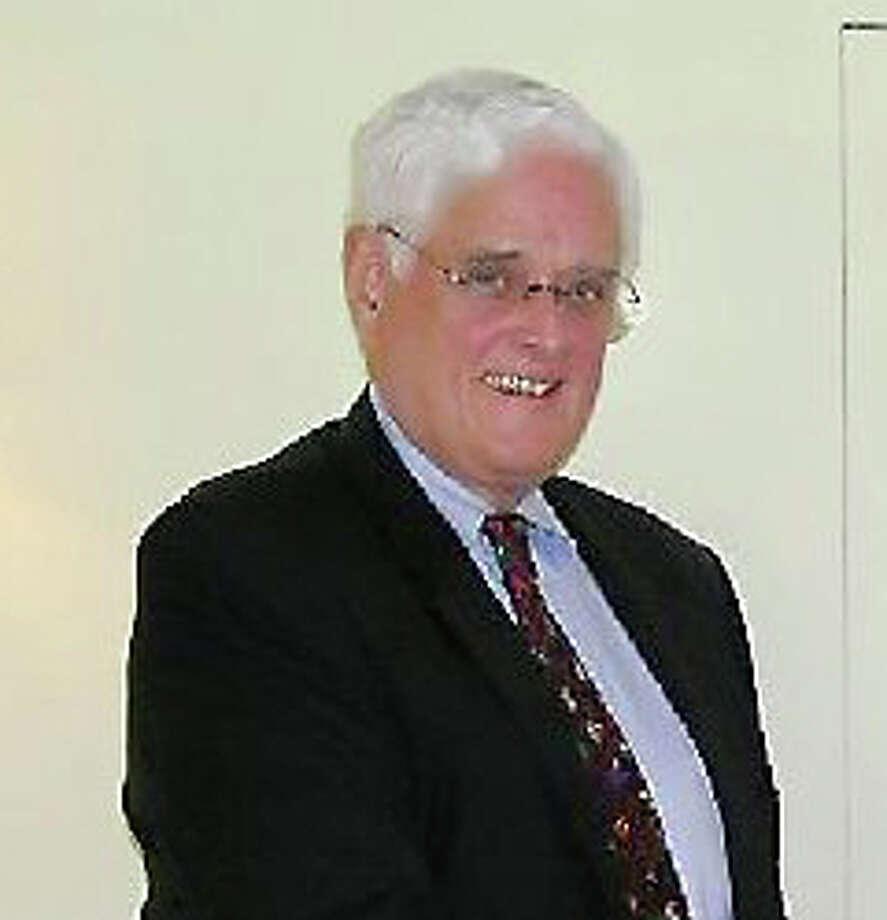 John Toner. Photo: File Photo / Greenwich Time File Photo