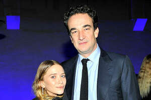Olsen twin weds 46-year-old brother of ex-French president - Photo