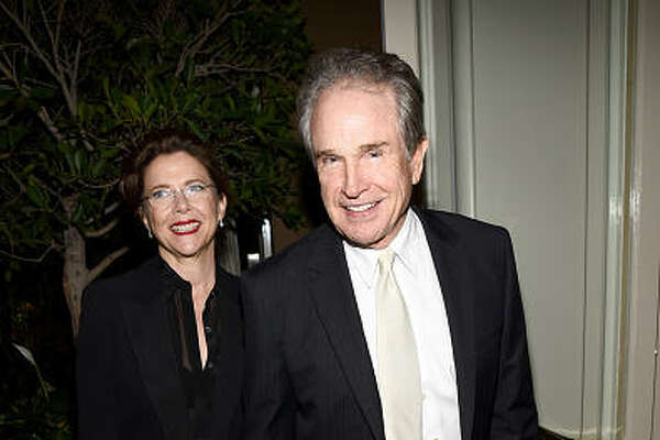 Actors Annette Bening, 56, and Warren Beatty, 77, have been married since 1992.