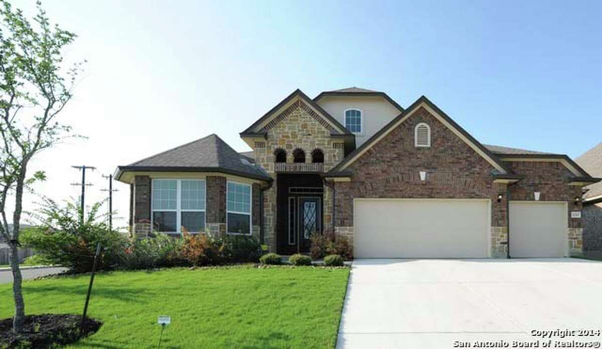 12267 Lexi Petal $399,900 / 4 bedrooms / 4.5 bathrooms / 4,020 square feet See full listing here.