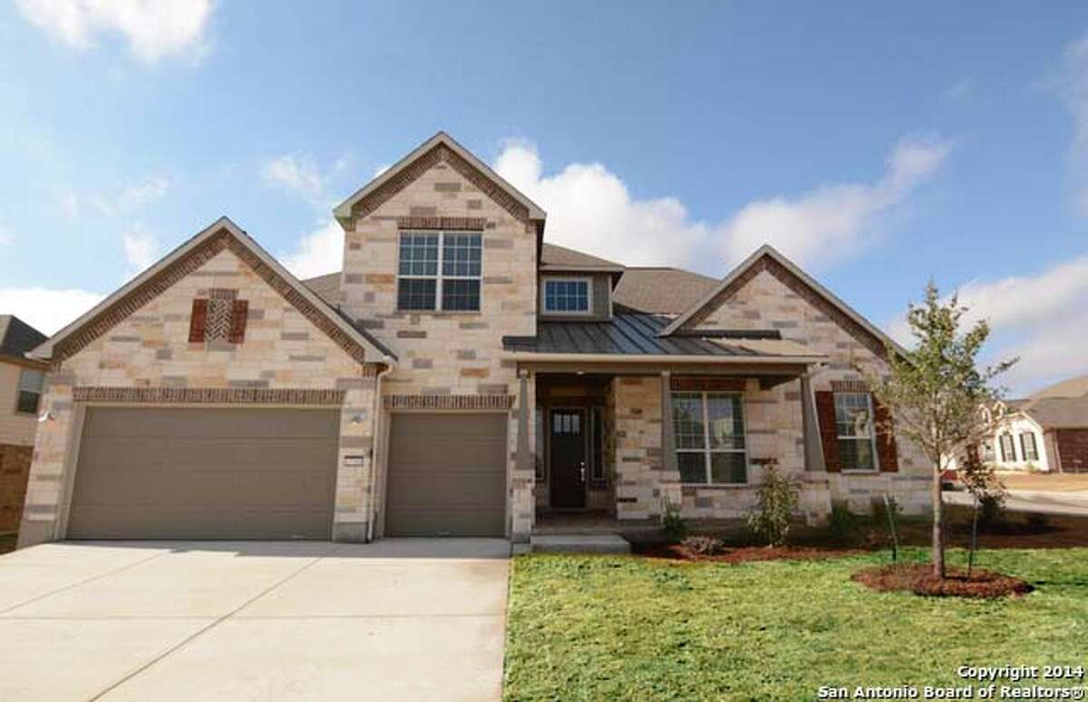 3715 Krumm Ranch $447,490 / 4 bedrooms / 3.5 bathrooms / 4,321 square feet See full listing here.