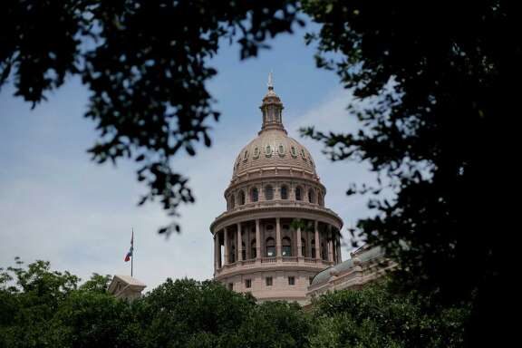 Tax issues are on the fast-track agenda of the Texas Senate under the dome of the State Capitol in Austin. Lt. Gov. Dan Patrick urges quick action.