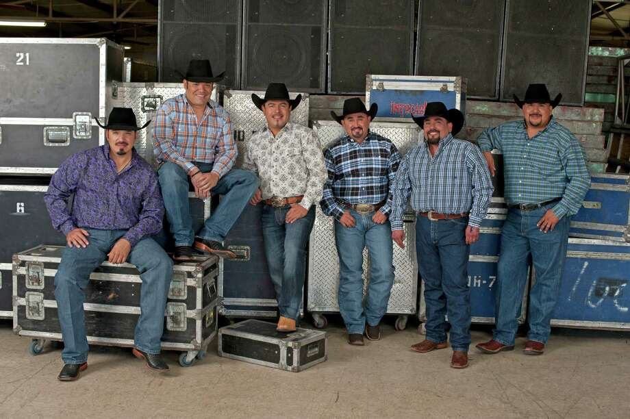Long-running norteno band Intocable will play a free concert in Austin during South by Southwest. Photo: Universal Music