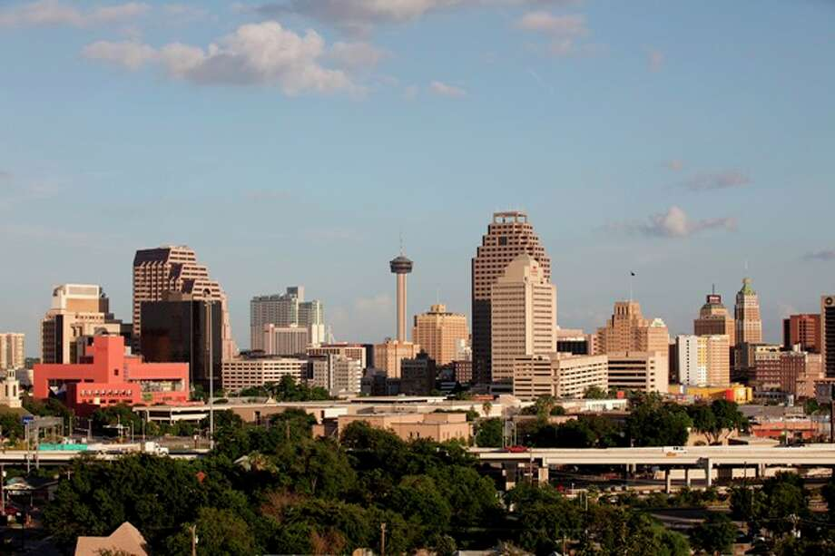 San Antonio20. San Antonio is one of four Texas cities on the list. This year the San Antonio Book Festival brought 18,000 readers downtown to celebrate reading.