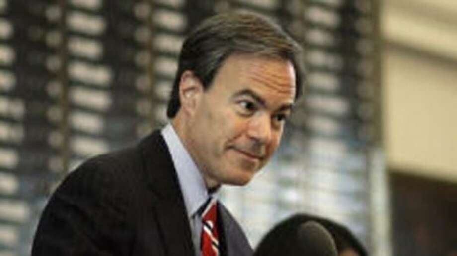 House Speaker Joe Straus, R-San Antonio (AP Photo)