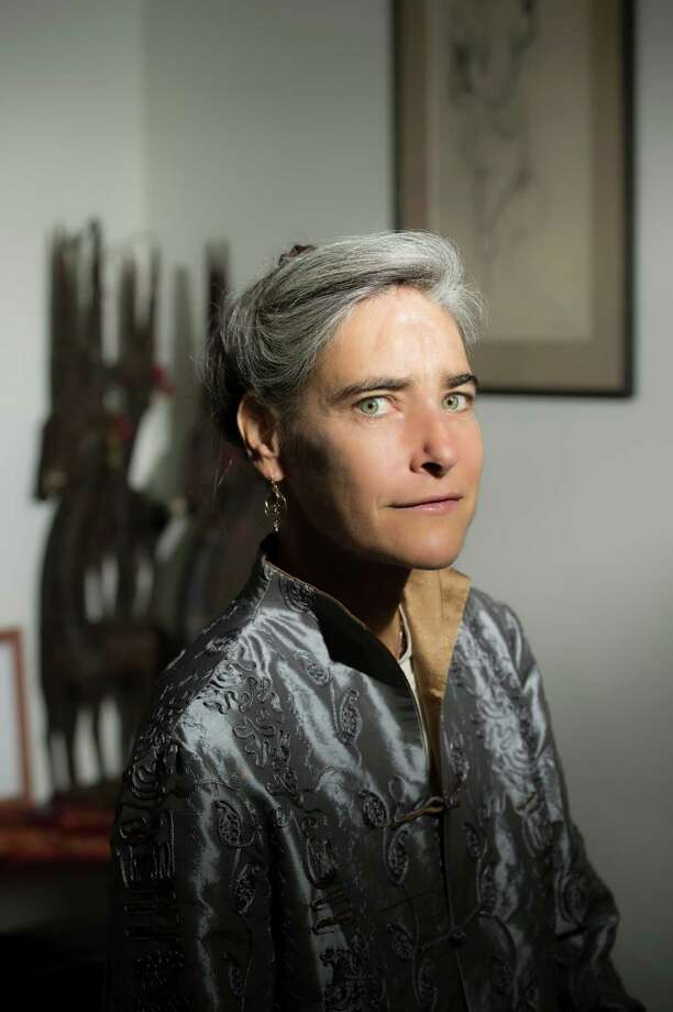 Sarah Chayes Photo: Kaveh Sardari / ONLINE_YES