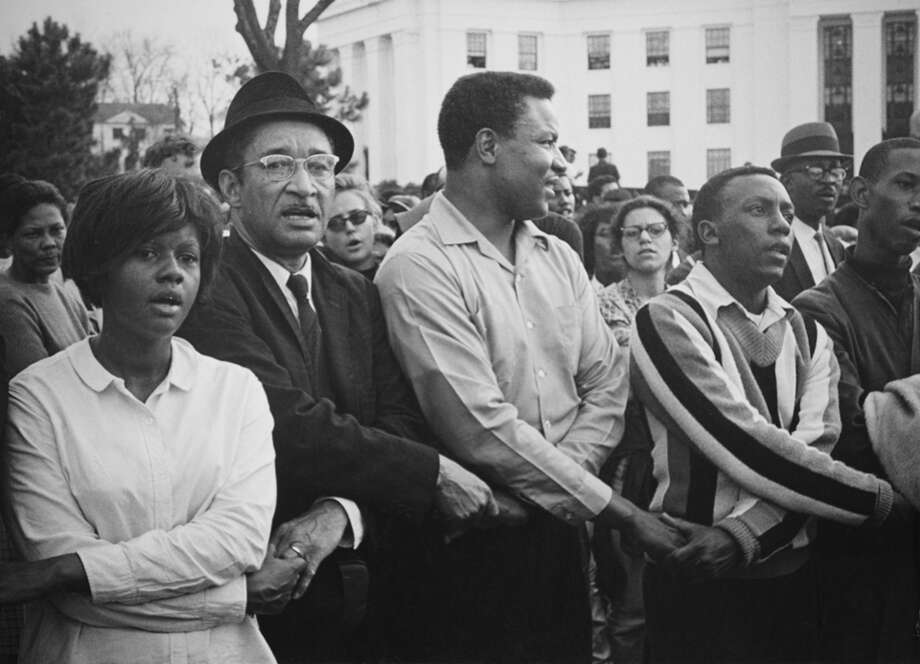 selma reflection Parents need to know that selma follows the events leading up to 1965's momentous selma-to-montgomery civil rights march organized by martin luther king jr's southern christian leadership conference to campaign for voters' rights.