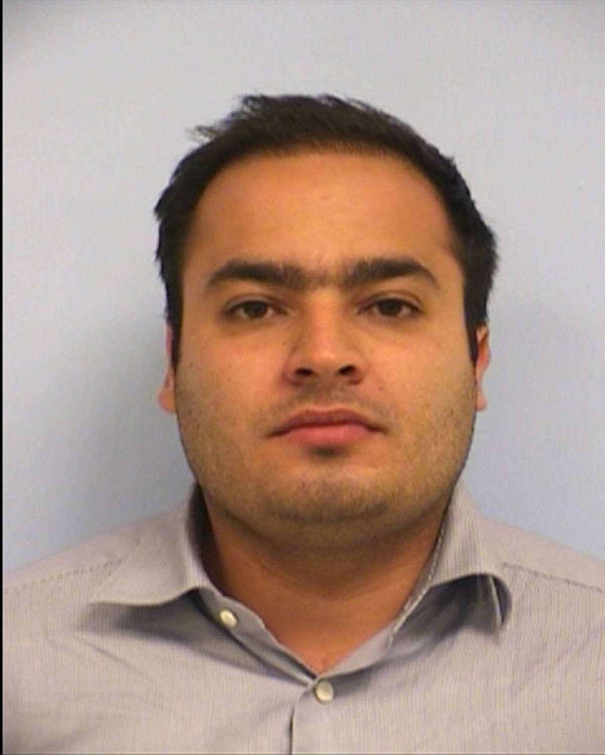 Francisco Colorado Cebado, the son of Veracruz businessman Francisco Colorado Cessa, was sentenced to a year in prison for conspiring to bribe a federal judge.