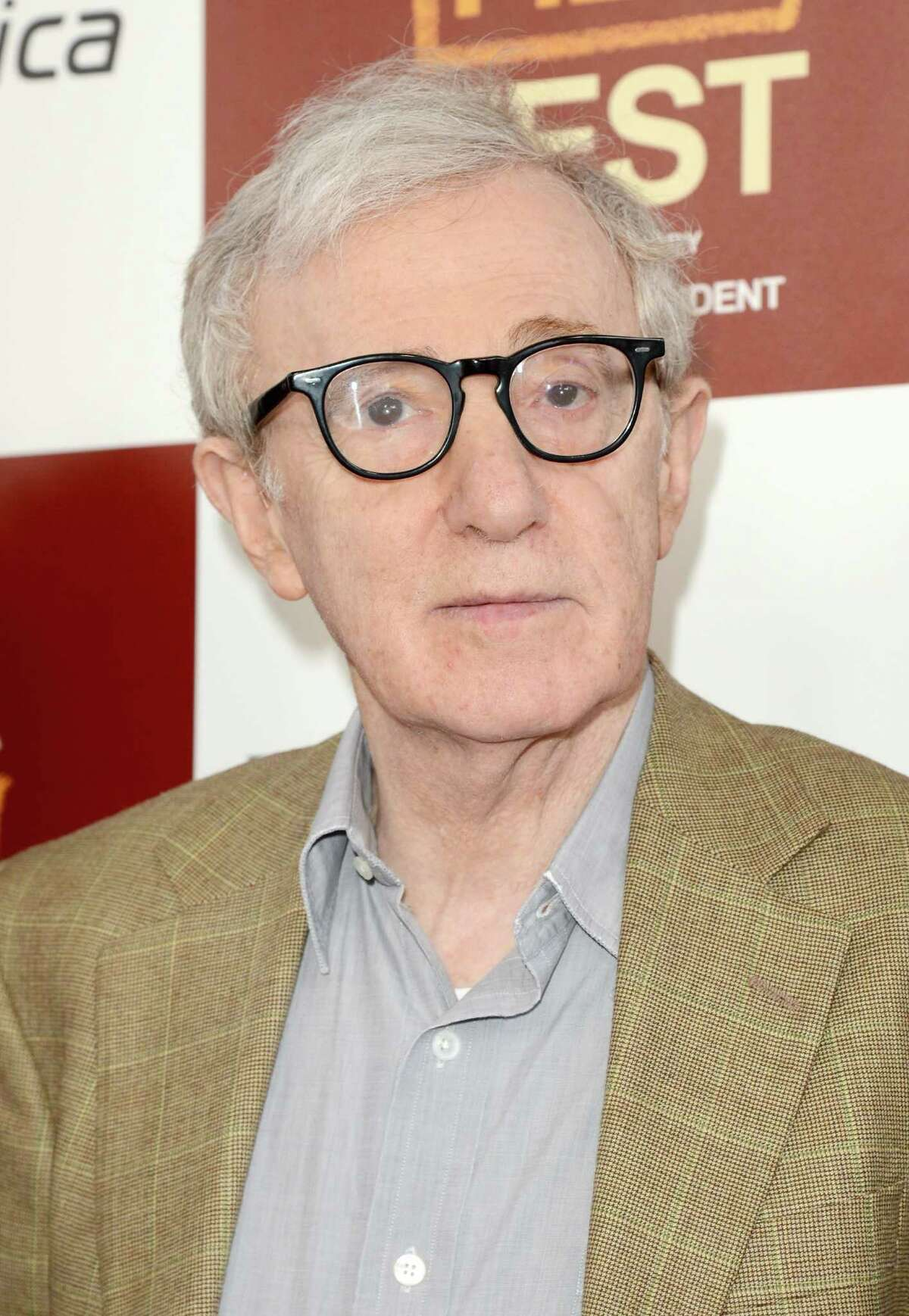Woody Allen has signed with Amazon to write and direct a half-hour TV series.