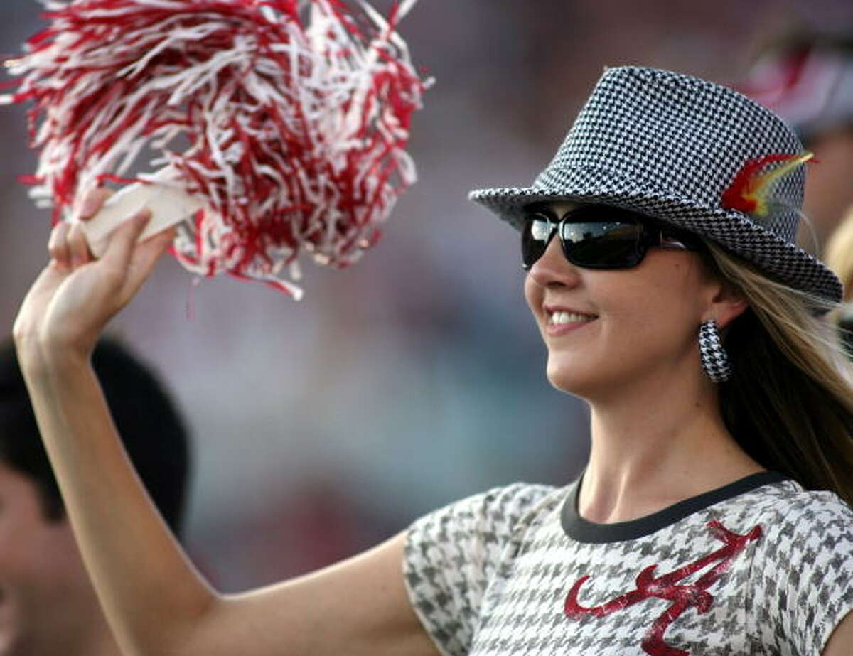 University of Alabama (2015-16) In-state tuition and fees: $10,170Out-of-state tuition and fees: $25,950