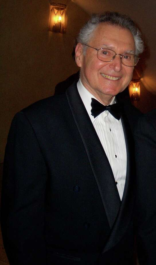 Albert Bendich was also a successful film and music producer. Photo: Jonathan Bendich / Courtesy Jonathan Bendich