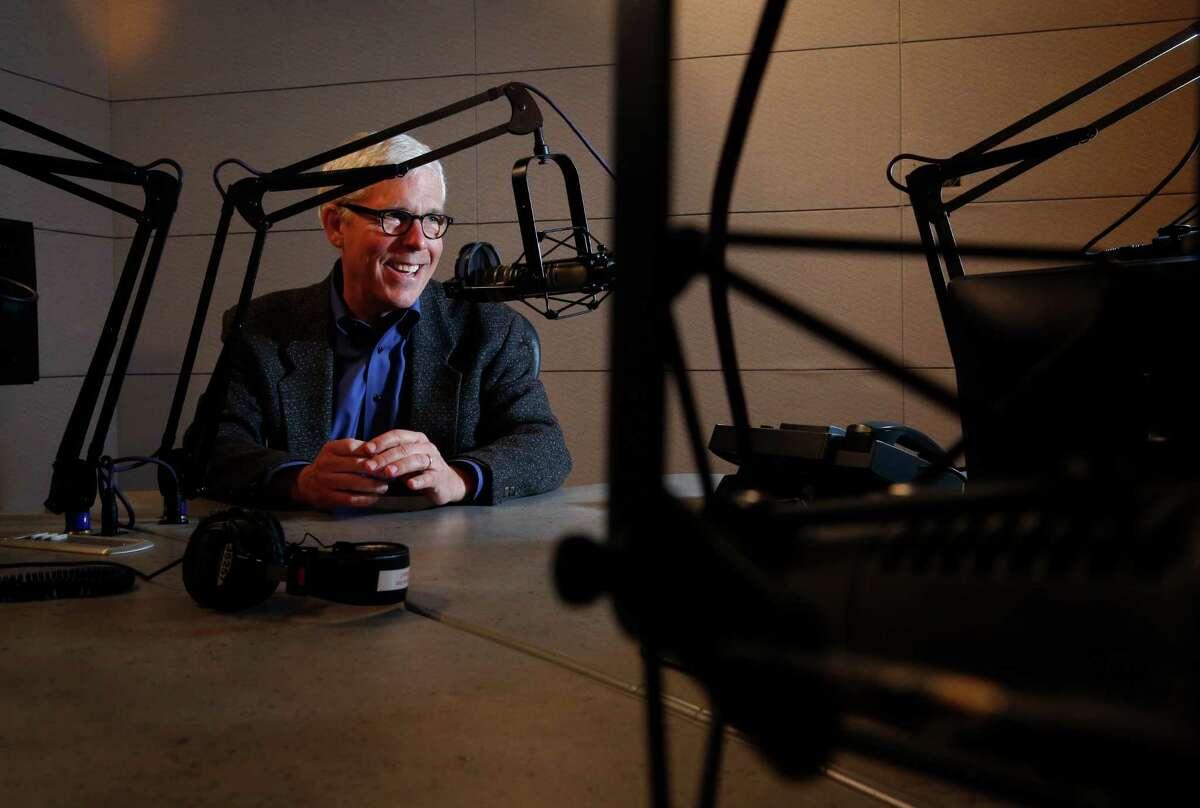 Greg Sherwood is the son of radio legend Don Sherwood, the World's Greatest Disc Jockey.
