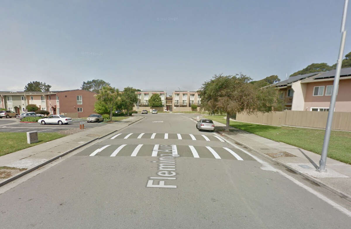 4000 block of Flemming Ave, Richmond, CA
