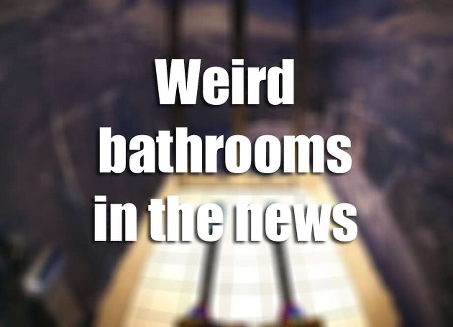 Love toilet humor? Then these weird restroom-related headlines should make for some perfect bathroom reading. Photo: Mir Politika
