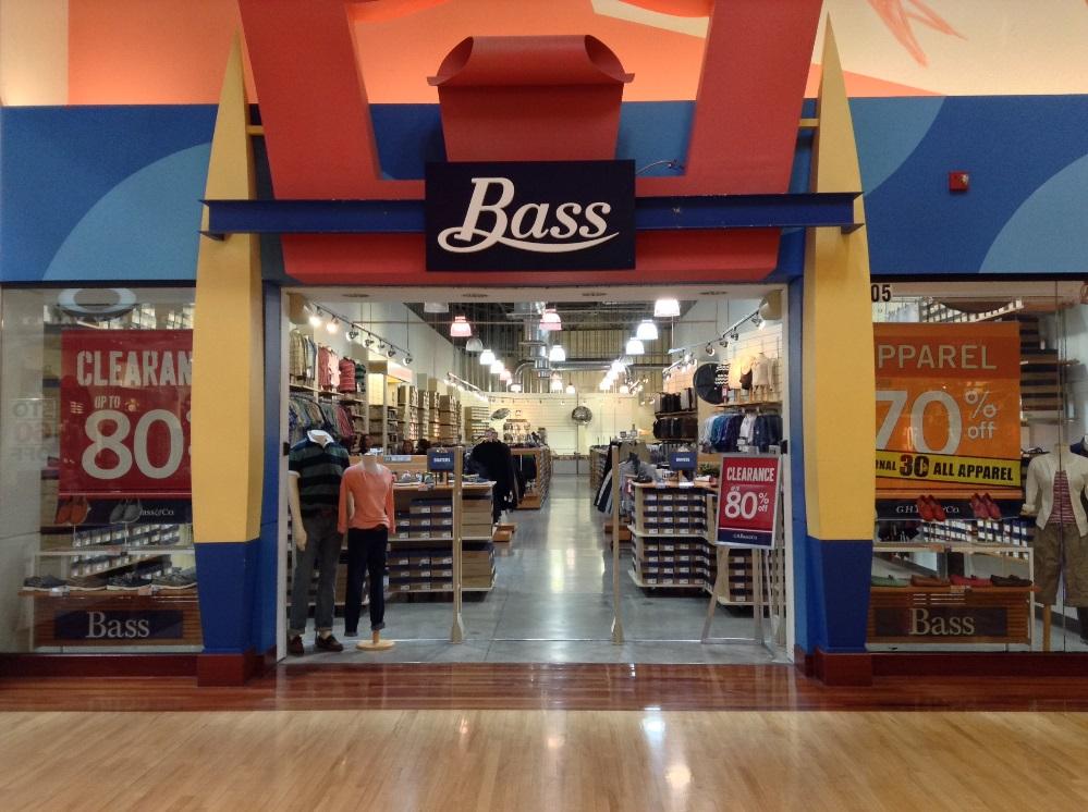 G.H. Bass \u0026 Co. opens at Katy Mills Mall