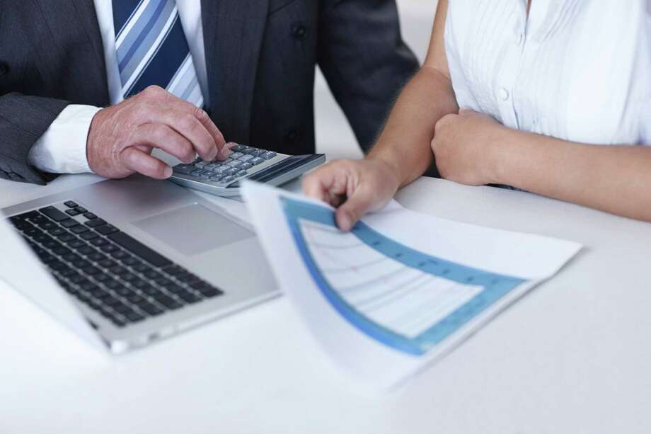 The federal estate tax rate may change. Photo: Troels Graugaard, Getty Images / (c) Troels Graugaard