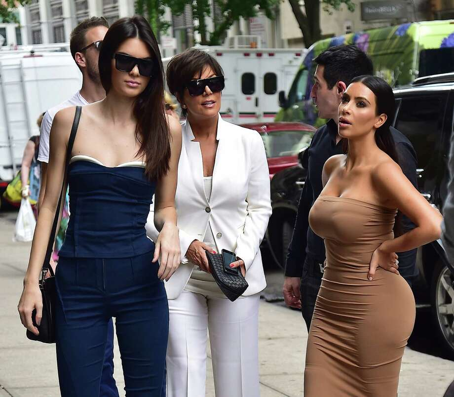 e7576ddfccf7 Reports  Texas man arrested at Kris Jenner s house - Houston Chronicle