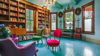 Sandra Cisneros sells King William home - Photo