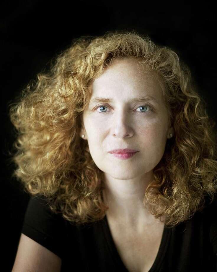 Julia Wolfe (photo c.  Peter Serling)