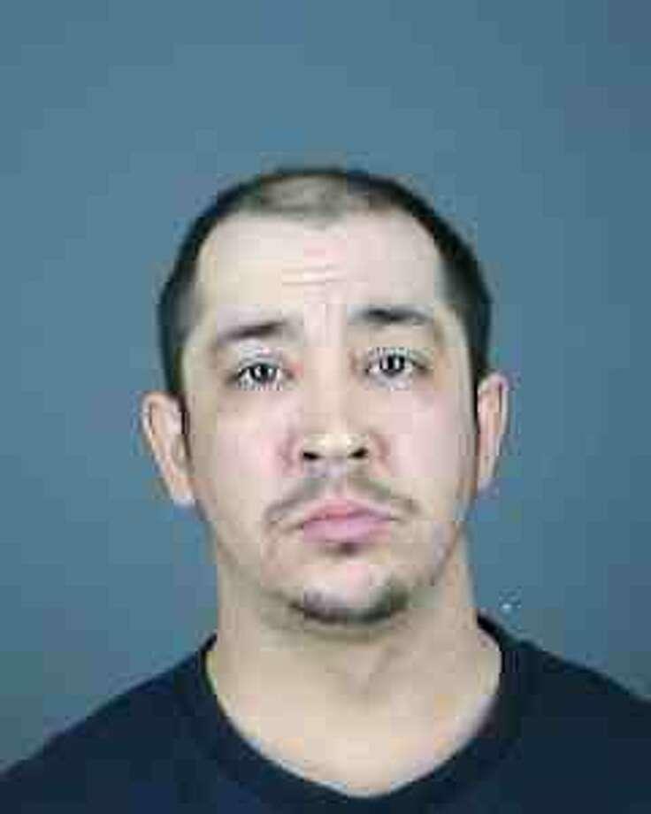 Michael Lostritto (Albany police photo)