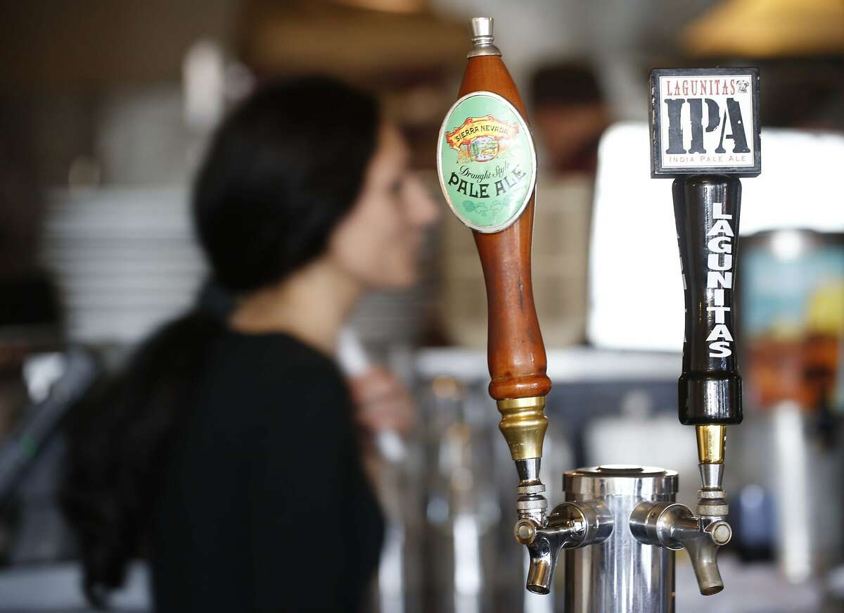 MOST CALORIES4. Sierra Nevada Celebration Ale Calories (per 12oz bottle): 214 Alcohol by volume: 7.0% Parent company: Sierra Nevada Brewing CompanySource: 24/7 Wall St. With orange notes, the Celebration Ale is a seasonal beer available only in winter. Read more from Beer Advocate.