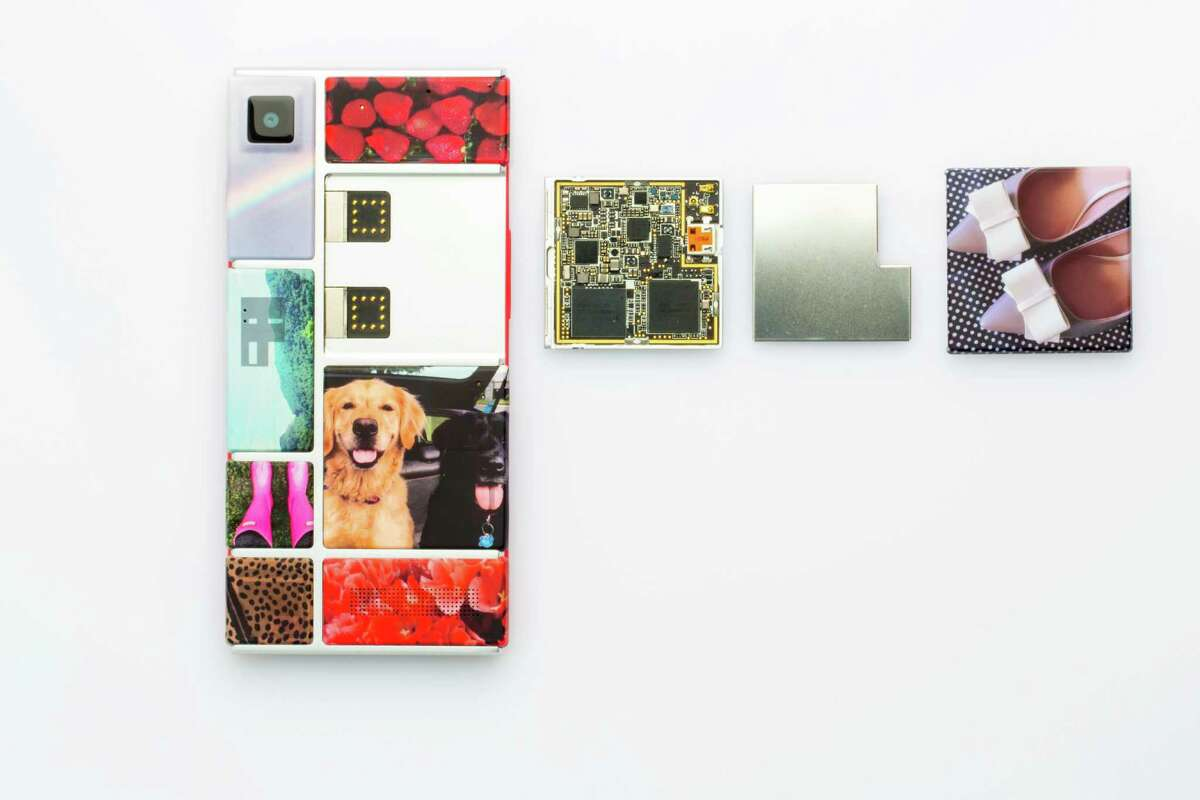 Google says it pilot a new line Project Ara Android smartphones in Puerto Rico later this year. The project aims to sell build it yourself android smartphone kits, where a consumer can buy a basic android smartphone and pay to add additional hardware to the phone such as a fancy camera, speakers or medical devices.
