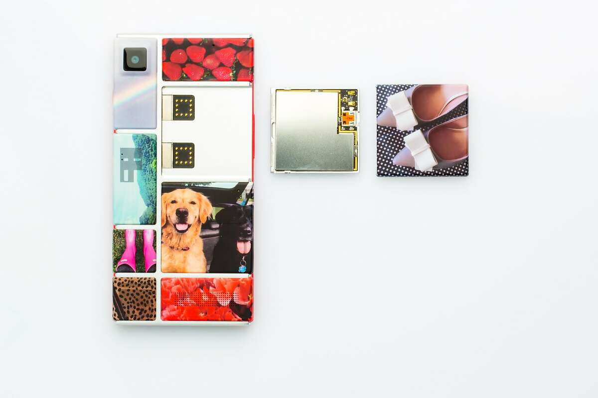 Google says it will pilot a new line Project Ara Android smartphones in 2016. The project aims to sell build it yourself android smartphone kits, where a consumer can buy a basic android smartphone and pay to add additional hardware to the phone such as a fancy camera, speakers or medical devices.