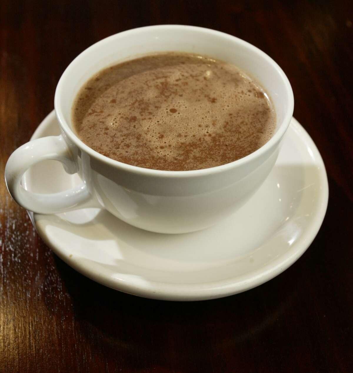 Rumors European Cafe, Danbury Buy one coffee or espresso-based beverage, get one 50 percent off on Sept. 29.
