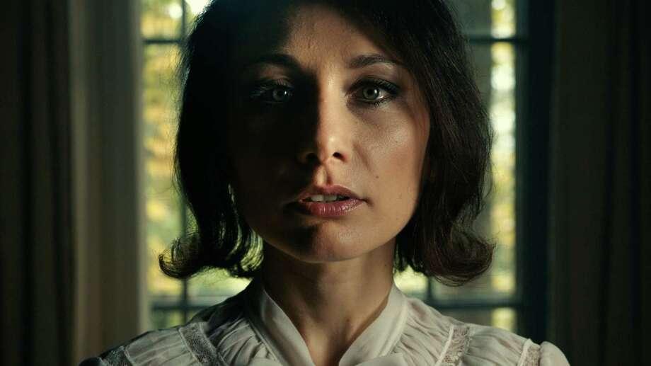 "Chiara D'Anna stars in ""The Duke of Burgundy."" Photo: IFC Films / IFC Films / ONLINE_YES"