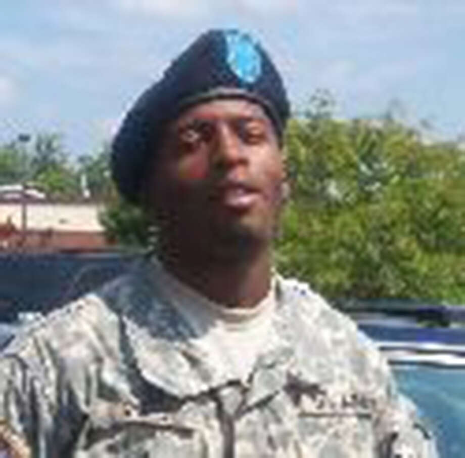 Spc. Kendrick Vernell Sneed, 24, whose home of record is listed as Bossier City, Louisiana, entered active-duty service in June 2009 as automated logistics specialist. He was assigned to 62nd Engineer Company, 36th Engineer Brigade, Fort Hood, since June 2012. Fort Hood officials have released the name of a Soldier who was found deceased Jan. 13 in his off-post residence in Killeen, Texas. Bell County Justice of the Peace Bill Cook pronounced him deceased at 8:26 a.m. Photo: Courtesy