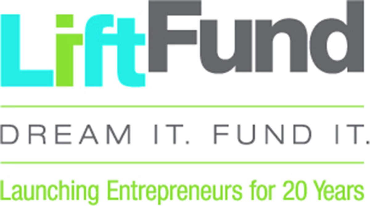 The LiftFund logo
