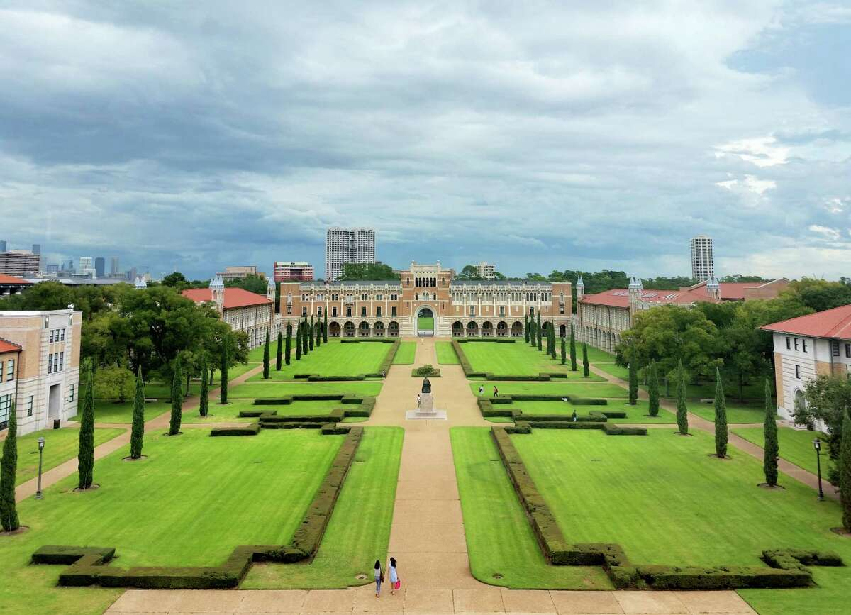 Architecture  Top college: Rice University Runner-up: University of Texas at Austin