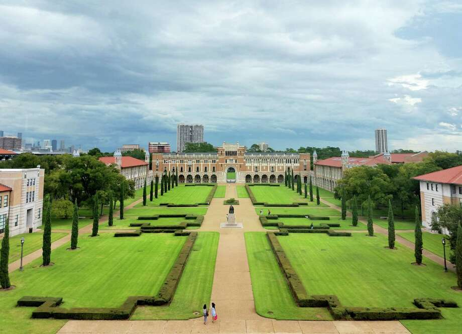 Rice University campus Photo: Photography By Jessie Reeder, Getty Images / Moment RM